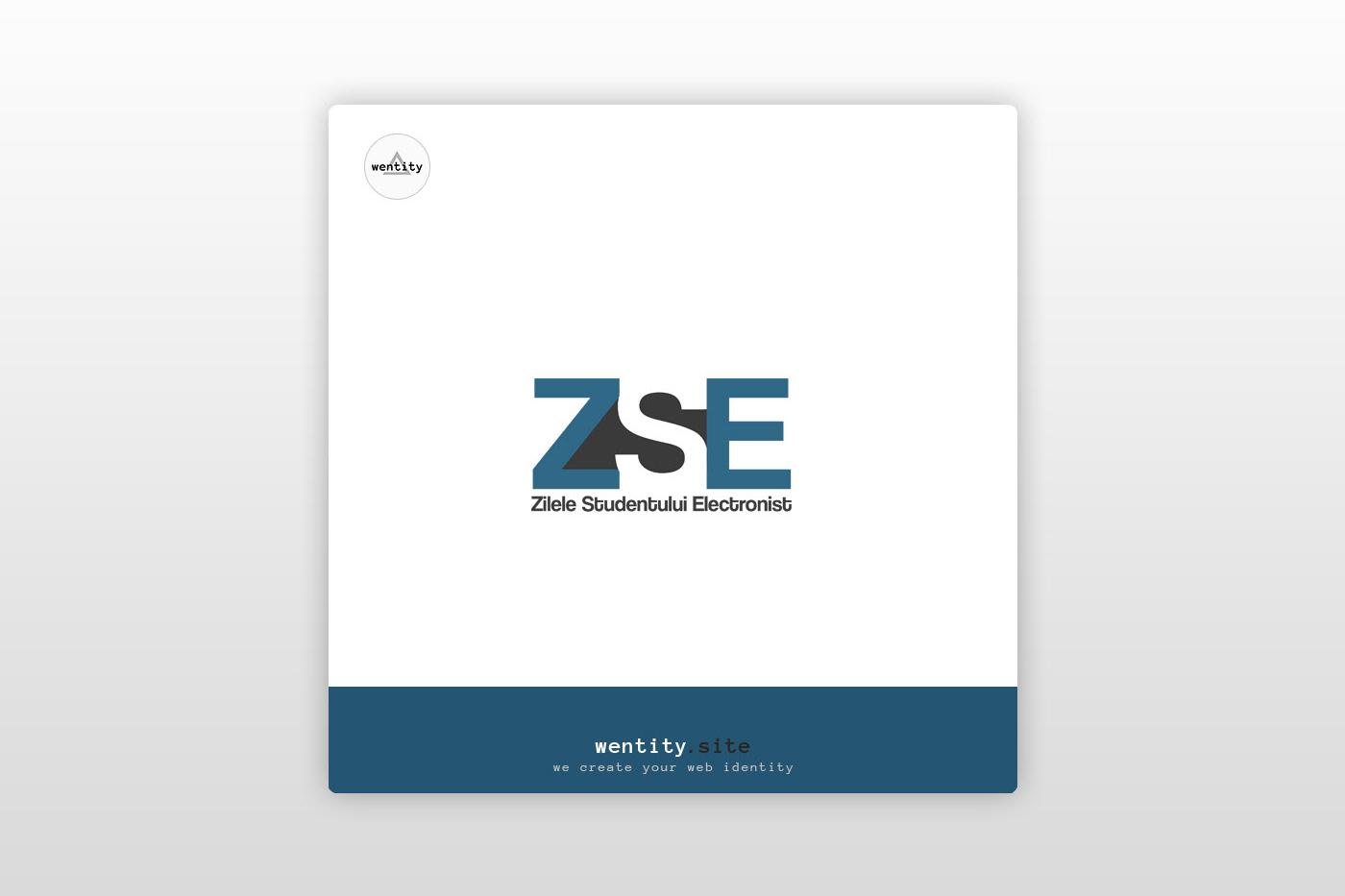 ZSE | logo