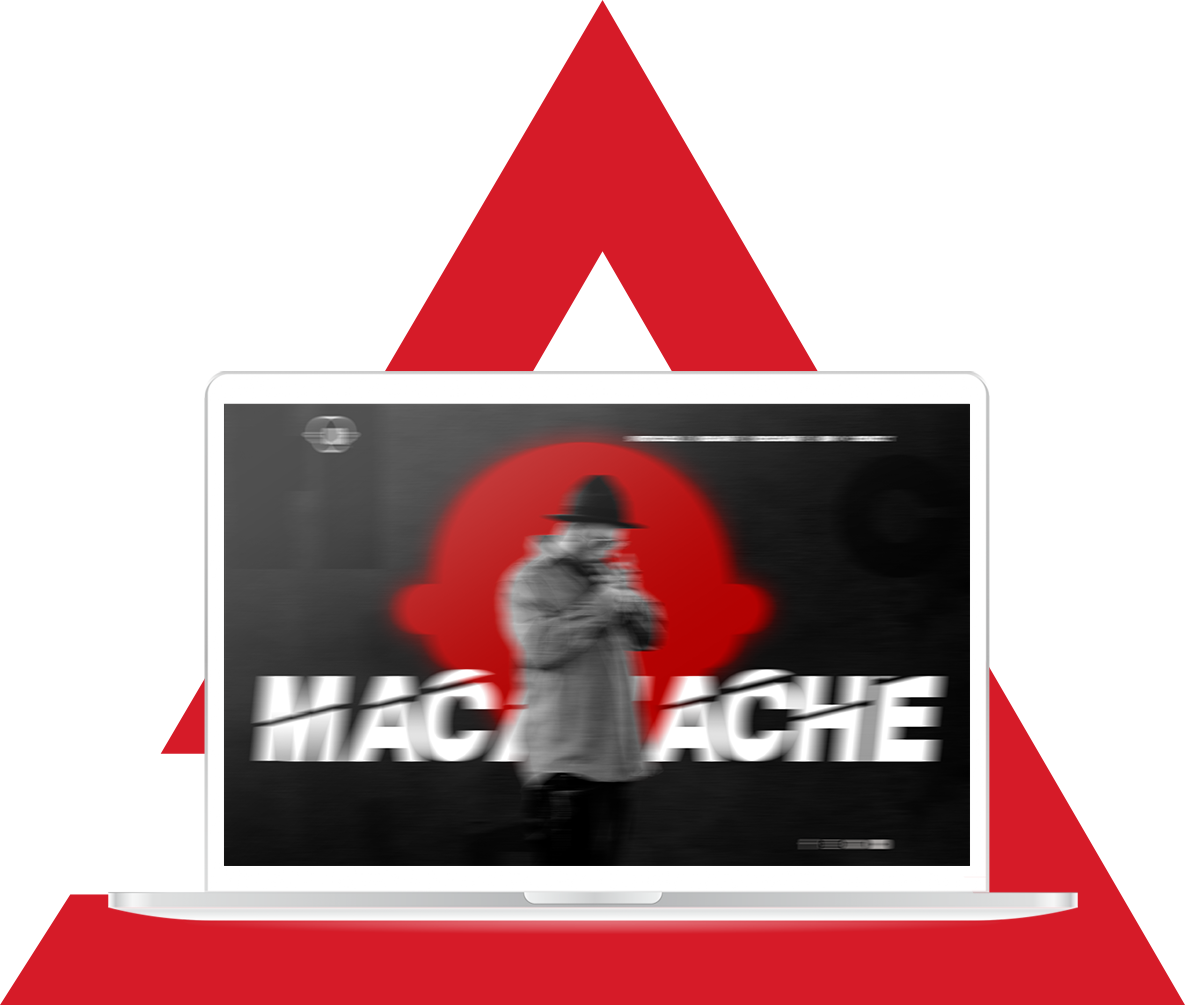 Wentity.site | Branding Macanache